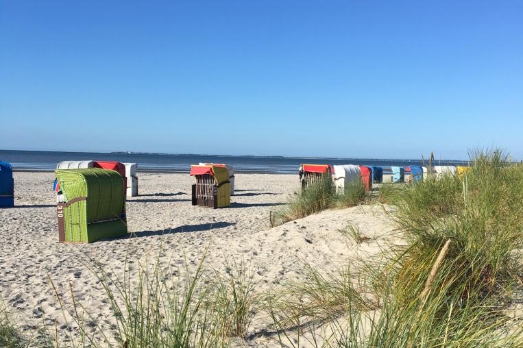 Norddorfer Strand